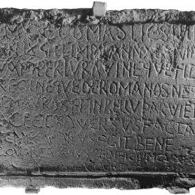 La citoyenneté romaine dans l'Empire romain