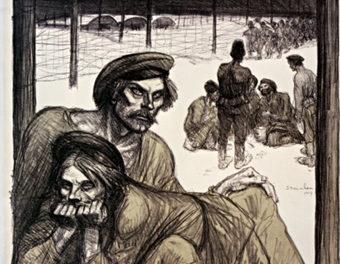 Propagandes, rumeurs et bourrage de crâne (1914-1918)