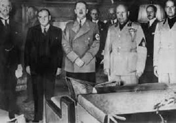 conference de Munich 1938