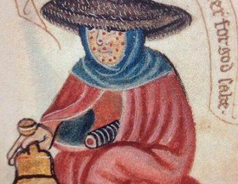 lèpre 1570
