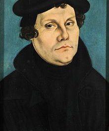 réforme luthérienne