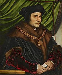 Thomas More l'Utopie
