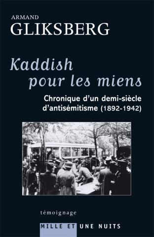 L'antisémitisme en France au début des années 1930