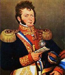 indépendance du Chili