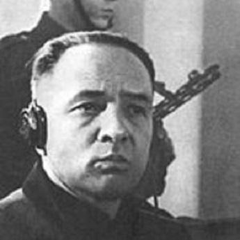 Rudolf Hoess : le commandant d'Auschwitz parle