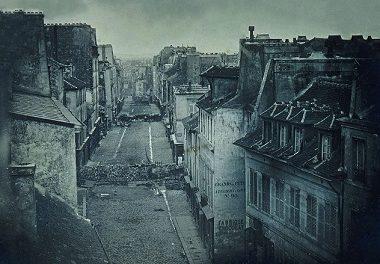 journées de juin 1848