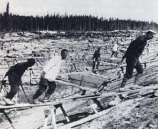 Goulag et répression sous Staline
