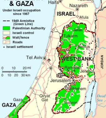 Juifs et Arabes, Israëliens et Palestiniens (c. 1880-2010)