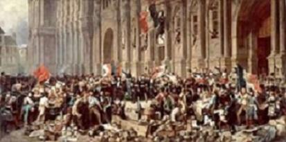 révolution 1848