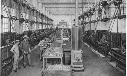 condition ouvrière en 1900