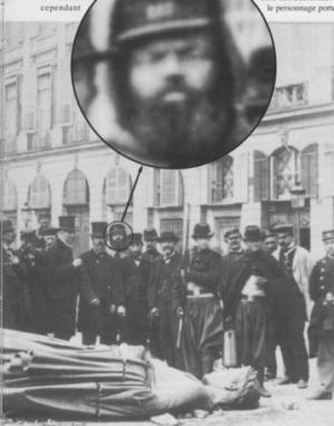 Gustave Courbet et la Commune de Paris