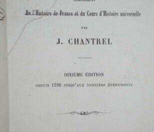 Commune de Paris manuel scolaire