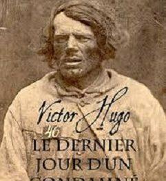 Hugo contre la peine de mort