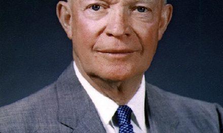 Image illustrant l'article Dwight_D._Eisenhower de Clio Texte