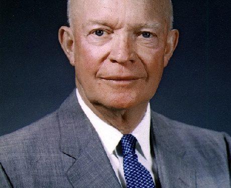 Eisenhower et la Guerre froide