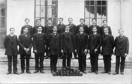 Mission des instituteurs français à la fin du XIXe siècle selon  Pagnol