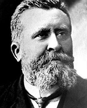 Jean Jaurès analyse l'Affaire Dreyfus