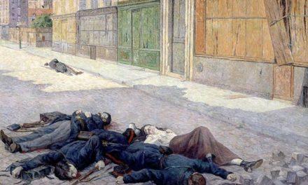 répression de la Commune de Paris