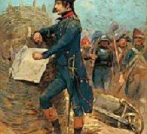 Image illustrant l'article napoléon à toulon de Clio Texte