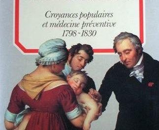 vaccine contre la variole