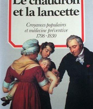 Arrêté du préfet français de l'Arno en faveur de la vaccine (1810)