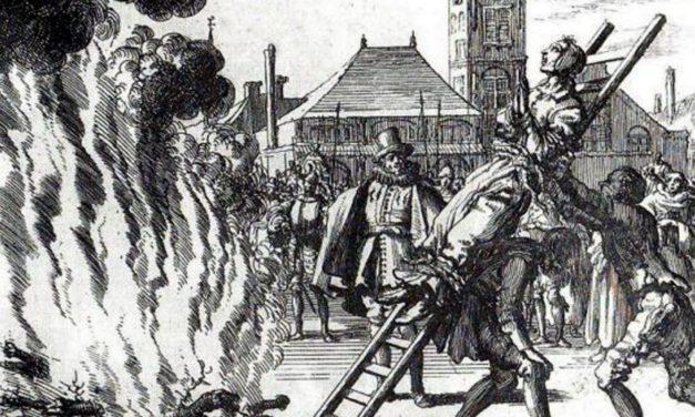 Croyances populaires et chasse aux sorcières à l'époque moderne