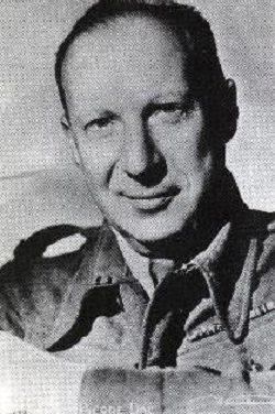 Pierre Dac répond de Londres à Philippe Henriot (1944)