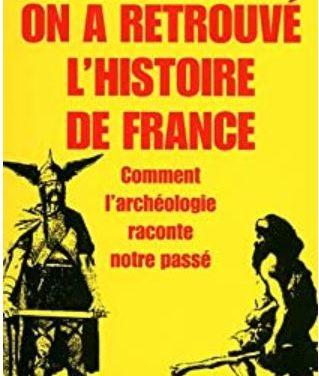 Aux origines du néolithique : des colons du Proche-Orient forment la troisième vague d'immigration sur l'actuel territoire français