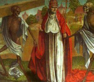 peste noire 1348