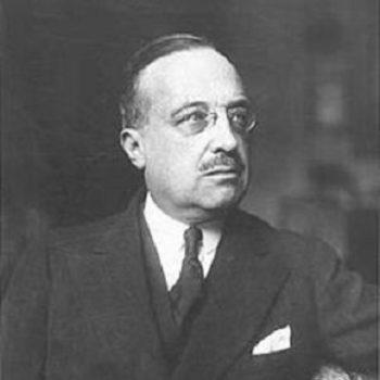 La défense du vote des femmes par André Tardieu (1936)