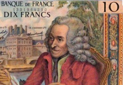 Voltaire, esprit des Lumières : le passé chrétien et la notion de tolérance