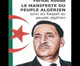 ,manifeste du peuple algérien