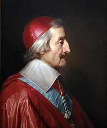 testament politique Richelieu