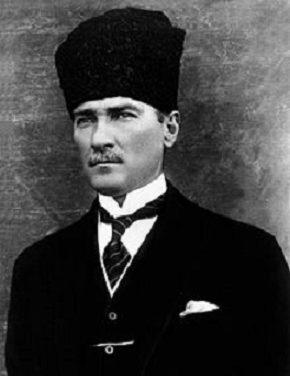 Mustafa Kemal – Ataturk et la question du califat