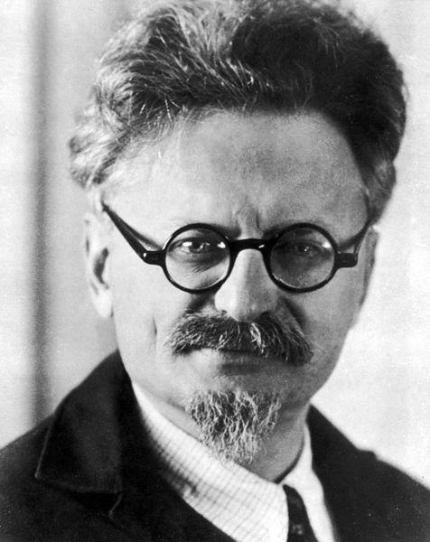 Trotski et la Révolution permanente