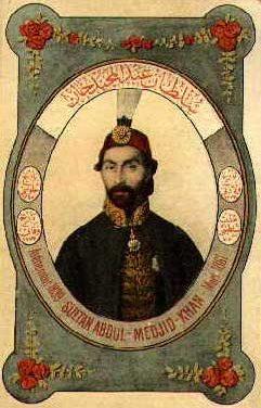 Tanzimat – Hatti-Chérif de Gulhané