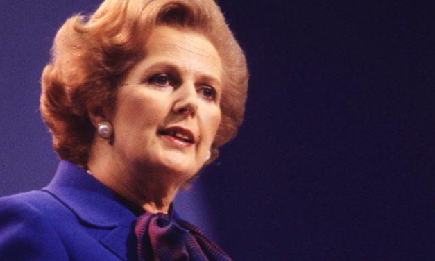 Margaret Thatcher – Discours de Bruges (20 septembre 1988)