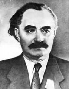 Le rapport Dimitrov (1935)