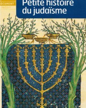 Les Français juifs entrent en citoyenneté (Révolution-Troisième République)