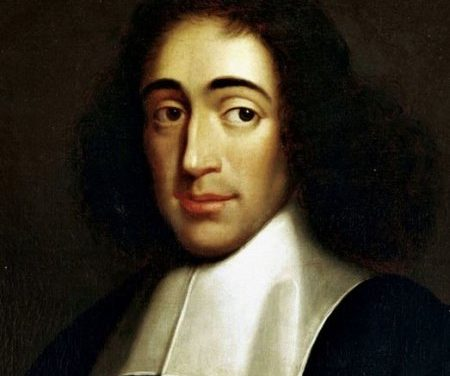 Spinoza : la femme n'est pas par nature l'égale de l'homme (1670)