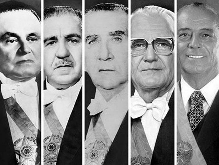 Brésil (1964-1985) – O que é ditadura?