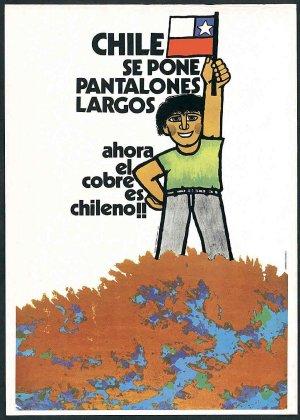 Salvador Allende justifie la nationalisation des mines de cuivre du Chili devant l'Assemblée générale de l'ONU