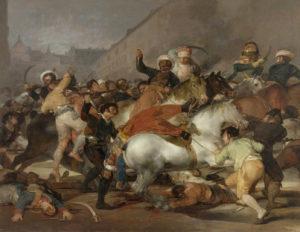 guerre indépendance espagnole