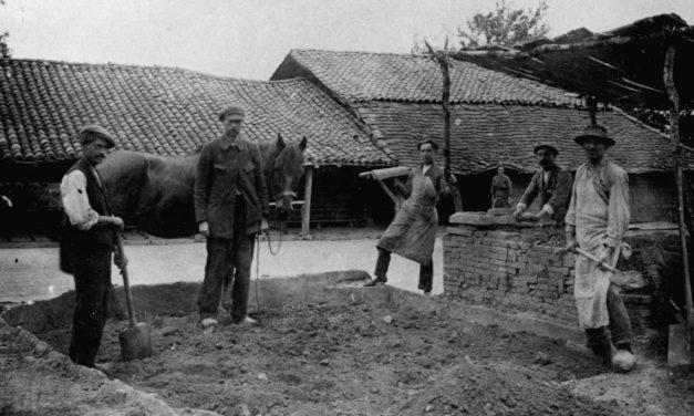 LA CONDITION OUVRIÈRE – 1877