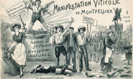 Image illustrant l'article manifestation-viticole-de-1907---011 de Clio Texte