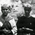 Violences de genre pendant la guerre civile espagnole :  un général franquiste encourage ses troupes à violer les femmes de l'ennemi.