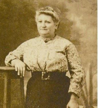 1905 – Lucie Baud et les tisseuses de Vizille