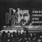 Discours d'Ernesto Che Guevara à Cuba en 1960