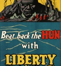 Image illustrant l'article _liberty-bonds-beat-the-hun-1 de Clio Texte
