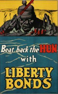 La propagande aux États-Unis pendant la 1ère guerre mondiale- Bernays